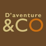 Logo D'aventure And Co