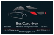 Bes'cardriver