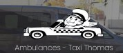 Ambulances - Taxi Thomas